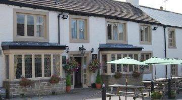 The Miners Arms Eyam