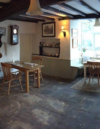 Hawthorn Farm and Lavender Cottage
