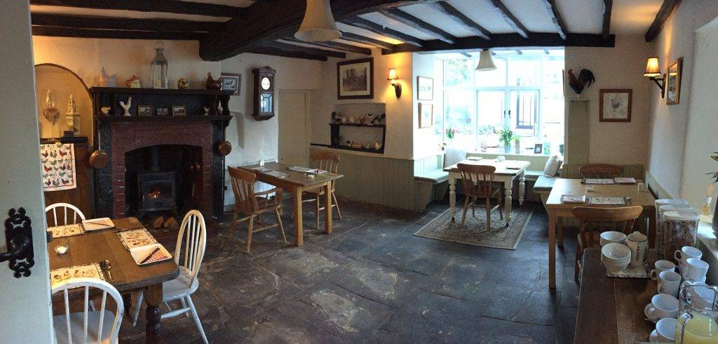 Hawthorn Farm and Lavender Cottage 2