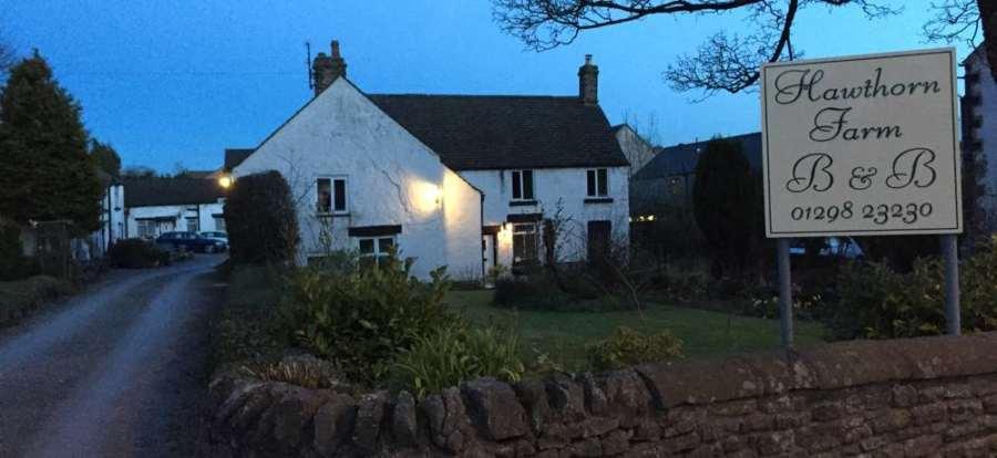 Hawthorn Farm and Lavender Cottage 1