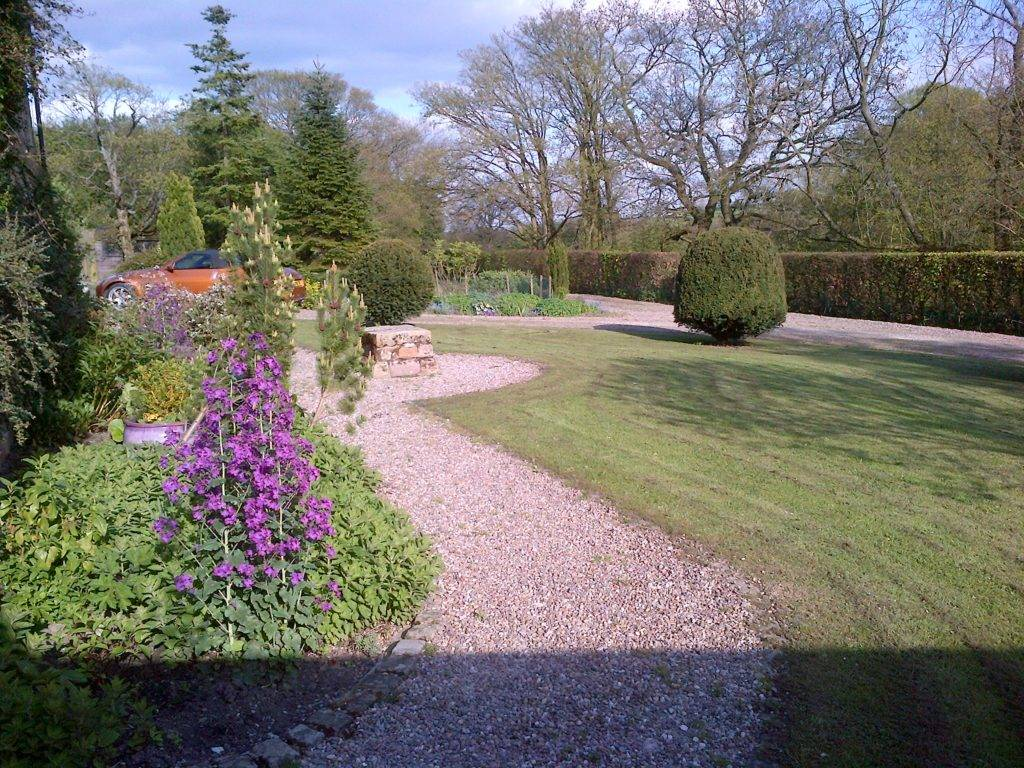 Peak District holiday accommodation with hot tub : Hillside Croft
