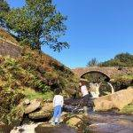 Kids' Walk: Three Shires Head (3.8 miles)