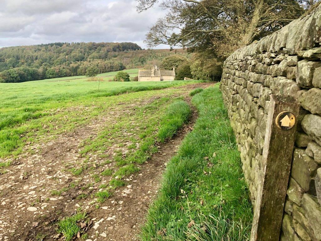 Beeley Walk