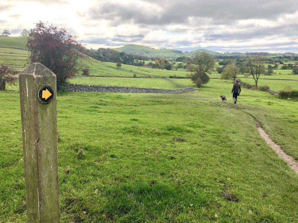 Hartington Dales Walk (5.4 miles) 2