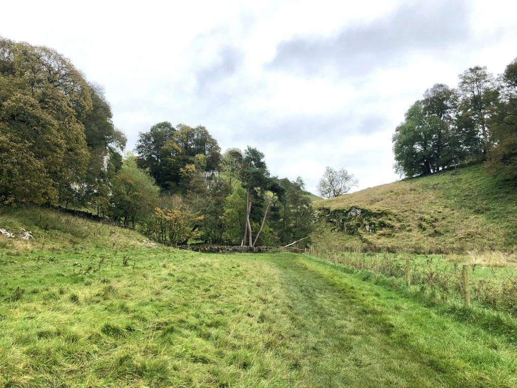 Hartington Dales Walk (5.4 miles) 4