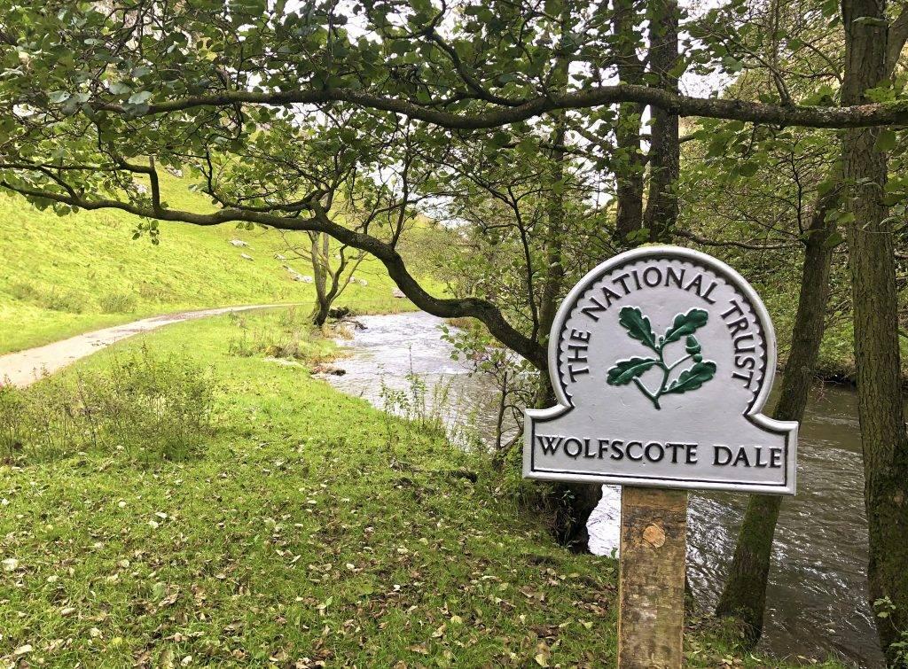 Hartington Dales Walk (5.4 miles) 5