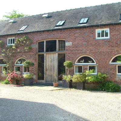 Derbyshire Dales Ashbourne Accommodation Group