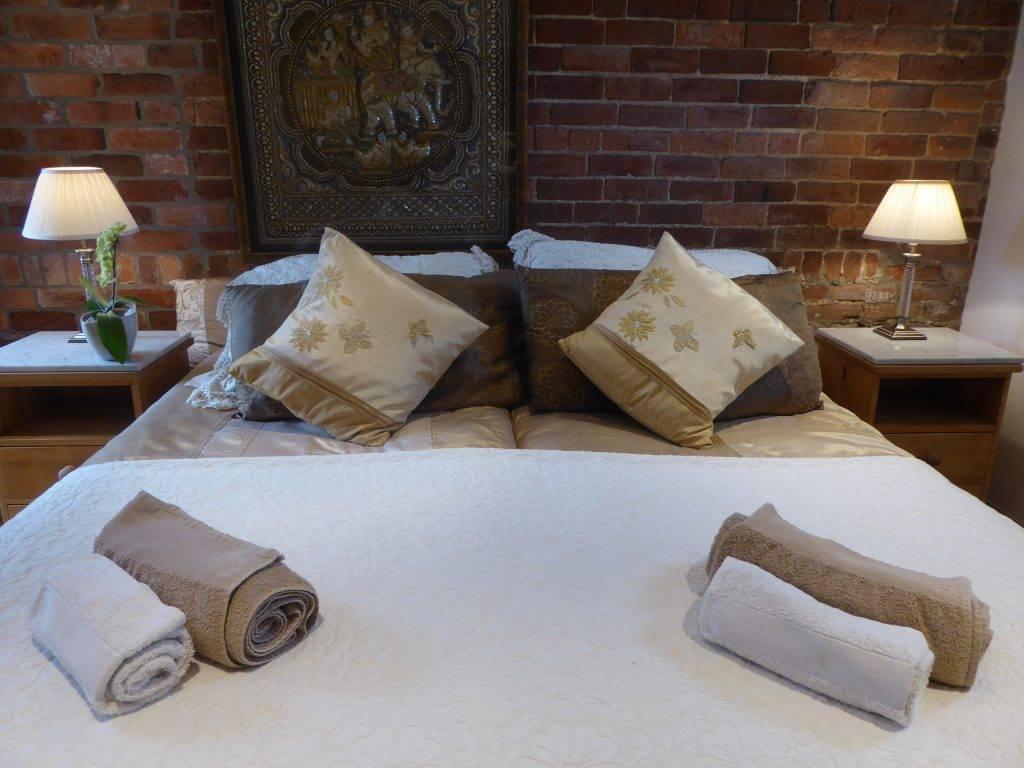 Ashbourne Holiday Accommodation : Billy's Bothy