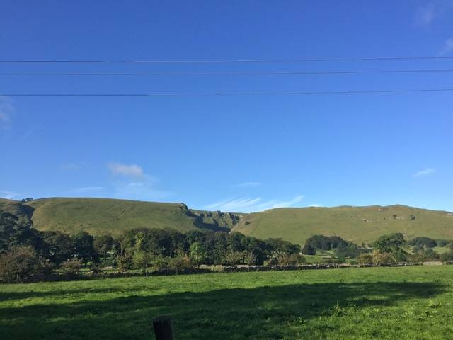 Hope Panorama Running Route (3.9 miles) 2