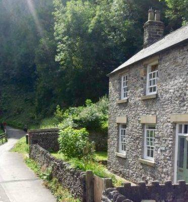 The Top 100 Most Beautiful Peak District Holiday Cottages 89
