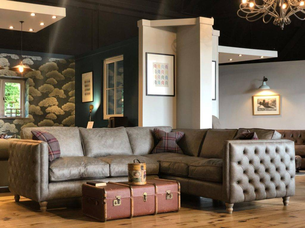 Authentic Furniture of Rowsley