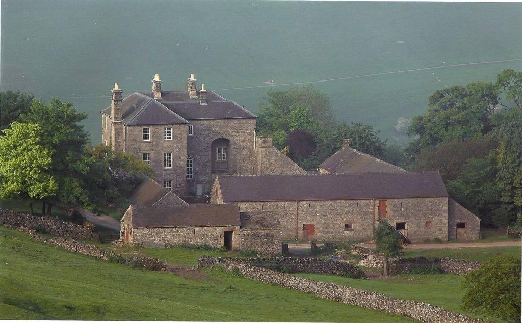 Casterne Hall