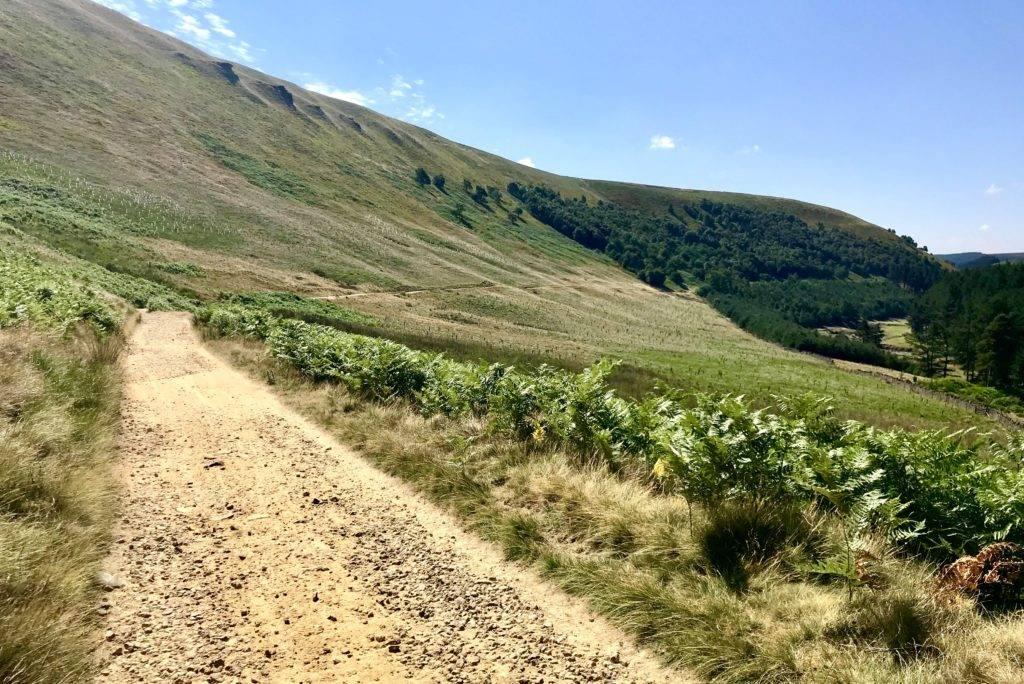 Derwent & Howden Reservoirs Walk/Bike Ride (10 miles) 1