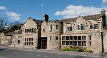 The George Hotel Hathersage