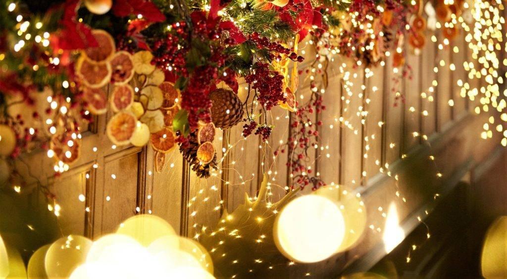 Top 5 Peak District Christmas Events