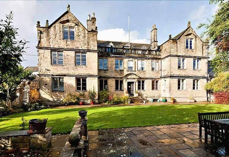 Hotels in Bakewell : Bagshaw Hall and the Sleep Lodge