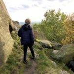 Kids' Walk: Robin Hood's Stride & The Hermit's Cave (2.7 miles)