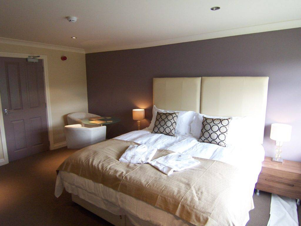 Hotels in Bakewell : The Sleep Lodge