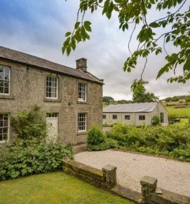 The Top 100 Most Beautiful Peak District Holiday Cottages 73