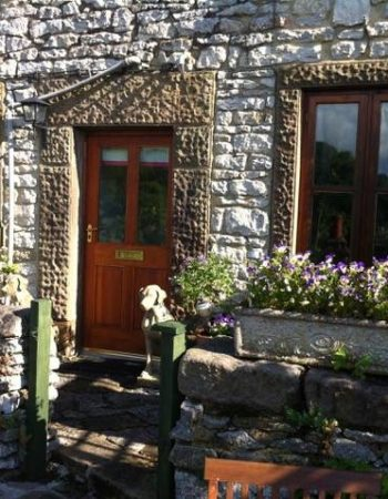 Vallon Cottage and Bramwell Cottage