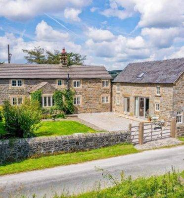 The Top 100 Most Beautiful Peak District Holiday Cottages 51