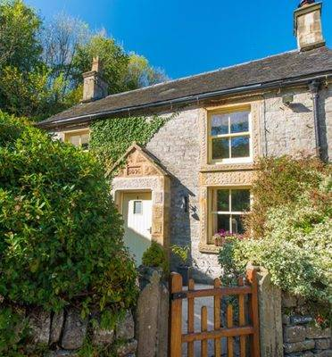 The Top 100 Most Beautiful Peak District Holiday Cottages 49