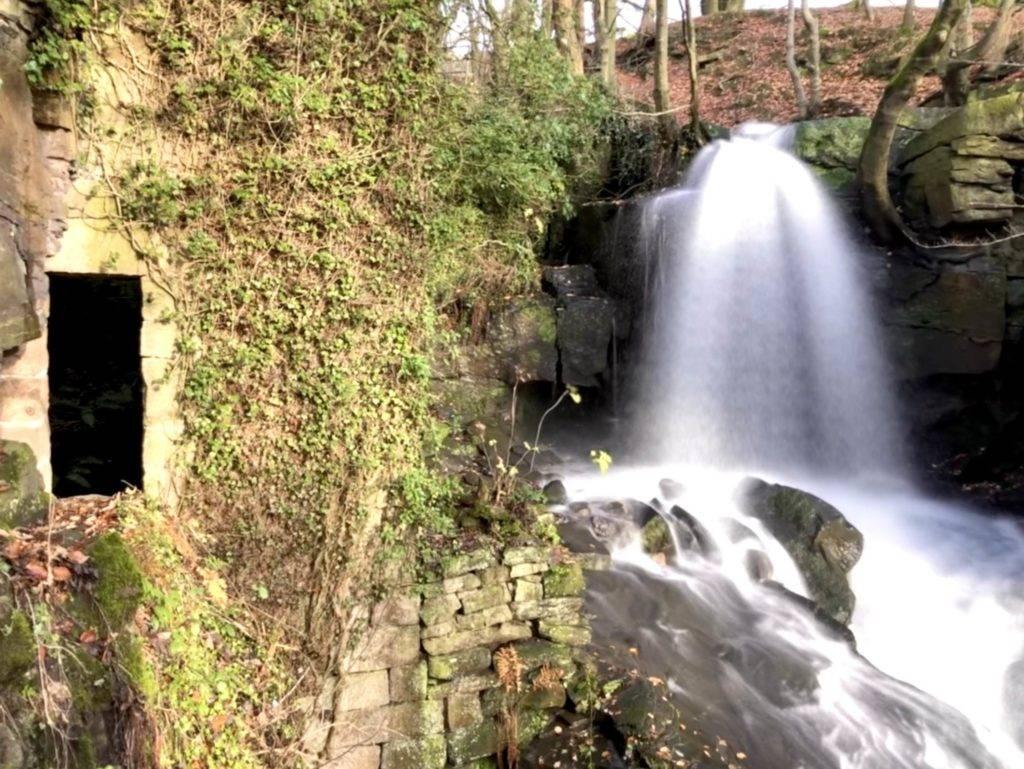 Easy Peak District Walks - Lumsdale