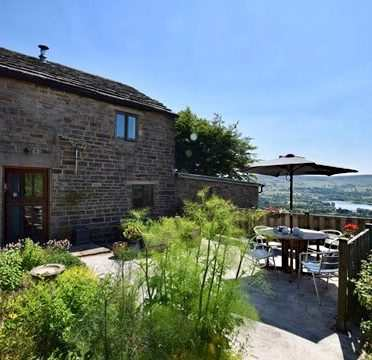 The Top 100 Most Beautiful Peak District Holiday Cottages 63