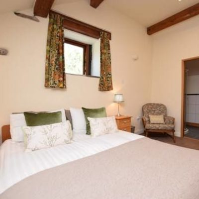 Top Eccles Farm Holiday Cottage