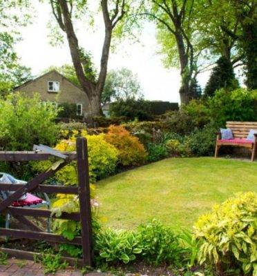 The Top 100 Most Beautiful Peak District Holiday Cottages 61