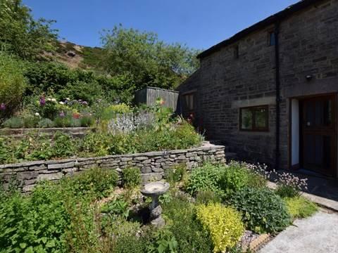 Peak District Cottages : Top Eccles Farm