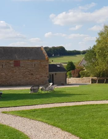 Scaldersitch Farm