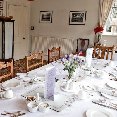 Stonecroft Country Guesthouse