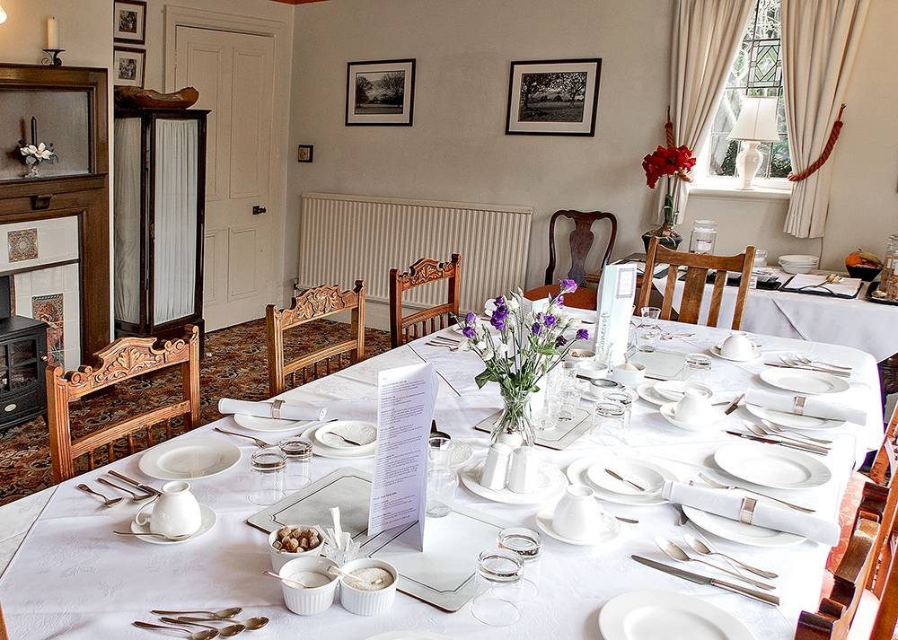 Stonecroft Country Guesthouse 1