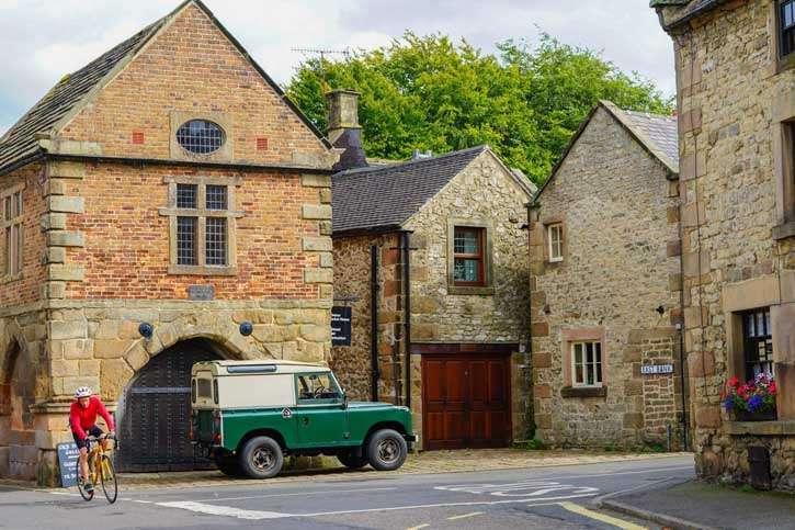 Derbyshire Rural Crime Team 9
