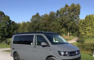 Caravan Sites, Glamping & Camping in the Peak District 8