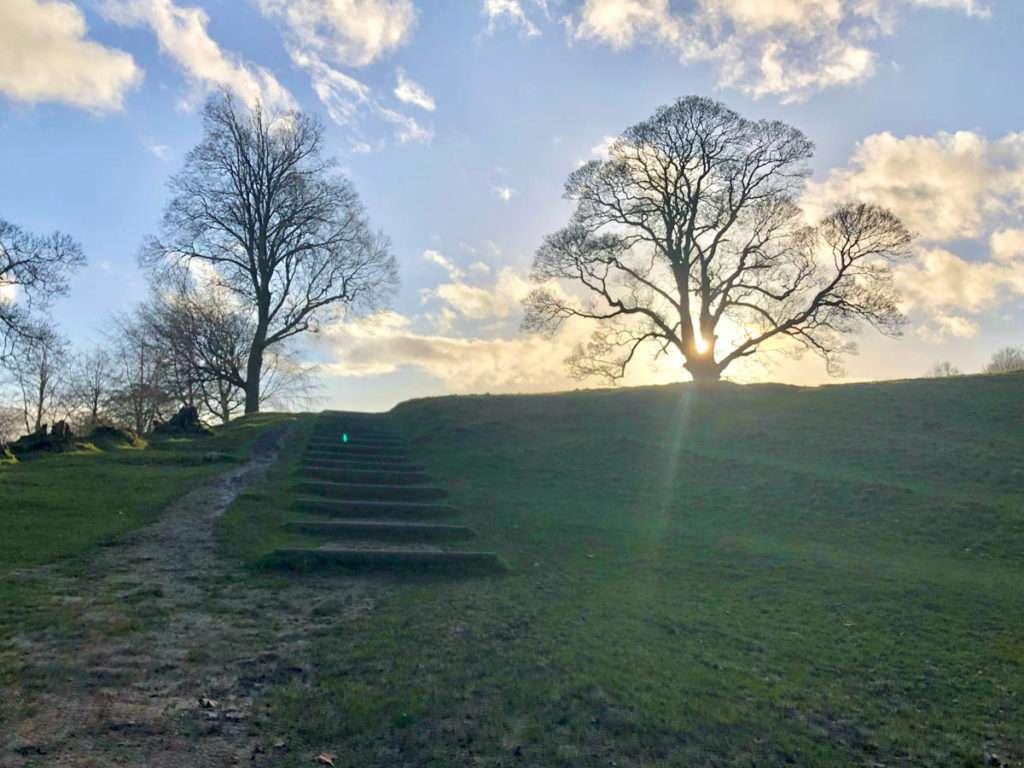 Chatsworth and Edensor Walk (3.8 miles) 7