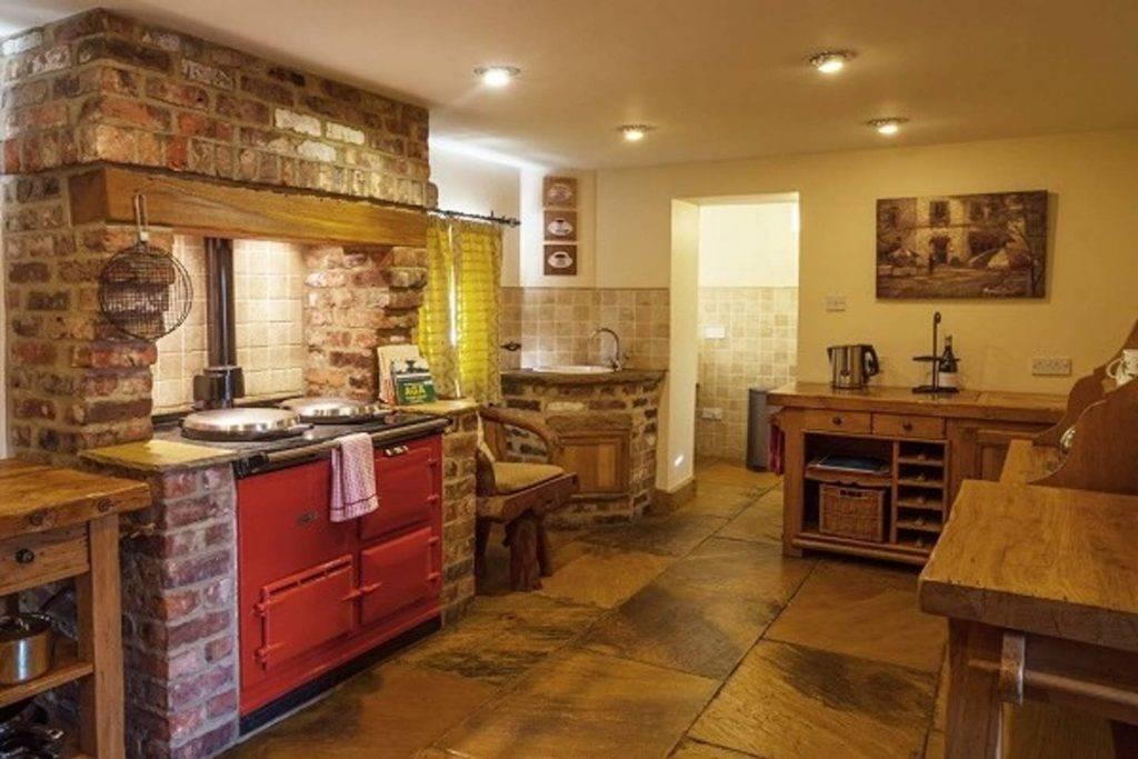 Peak District Cottages : Merman Farm Tideswell