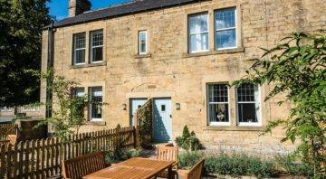 Riverside Holiday Cottages, Bakewell