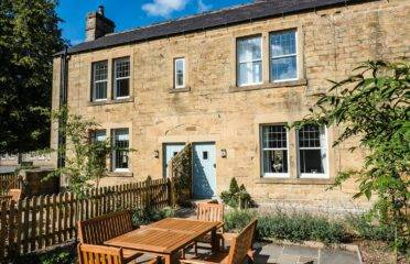 The Top 100 Most Beautiful Peak District Holiday Cottages 132
