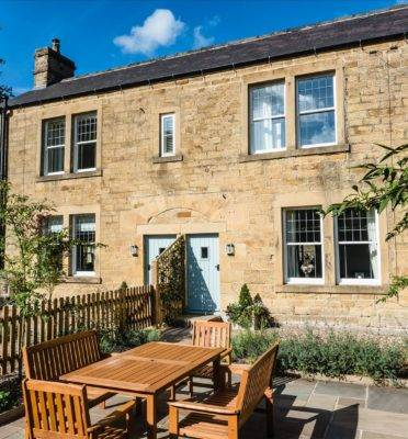 The Top 100 Most Beautiful Peak District Holiday Cottages 131