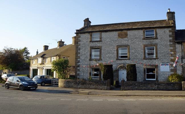 Bank House Guest House Hartington