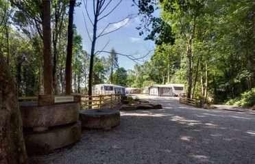 Caravan Sites, Glamping & Camping in the Peak District 10