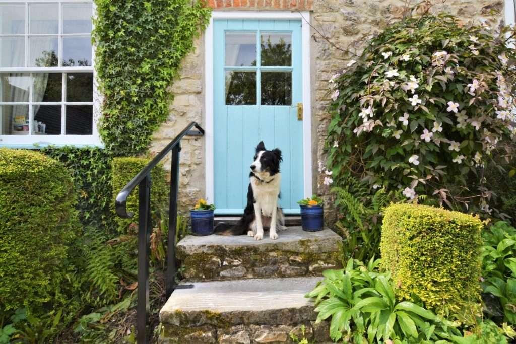 Dog Friendly Peak District Cottages
