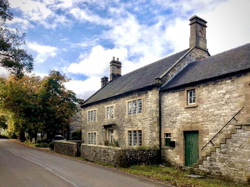 Ash Tree Cottage at Nettletor Farm 1