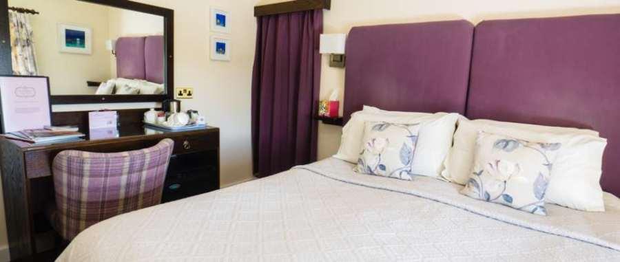 The Lathkil Hotel - Peak District accommodation