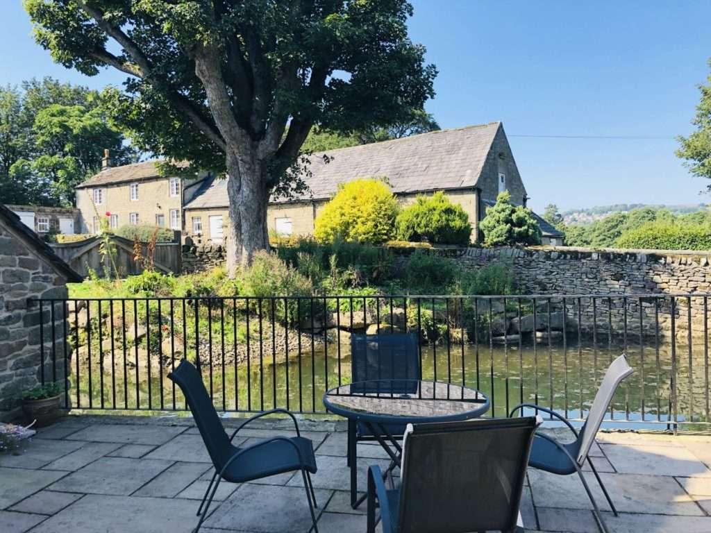 Pond View Cottage