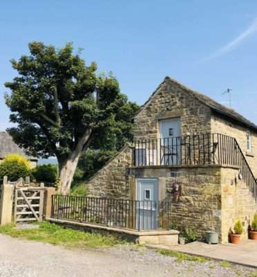 The Top 100 Most Beautiful Peak District Holiday Cottages 45