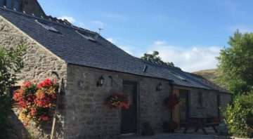 Speedwell House Holiday Cottages Castleton
