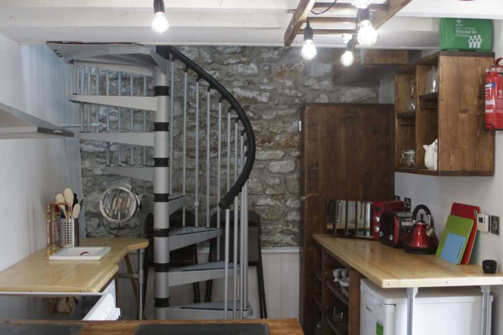 Speedwell House Holiday Cottages 8